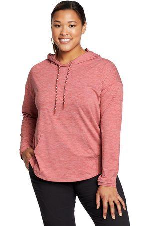 Eddie Bauer Damen Sweatshirts - Resolution Guide Kapuzenpullover Damen Gr. XS