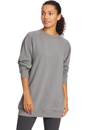 Eddie Bauer Motion Cozy Camp Sweatshirt Damen Gr. XS
