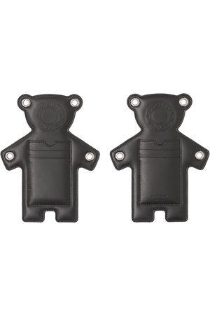 Burberry 2er-Set Bären-Anhänger