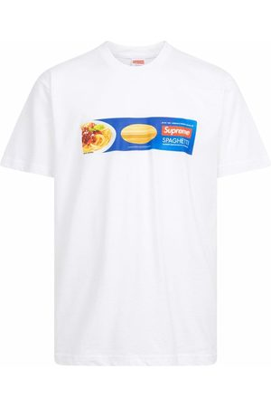 Supreme T-Shirts, Polos & Longsleeves - Spaghetti T-Shirt