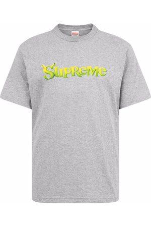 Supreme X Shrek T-Shirt