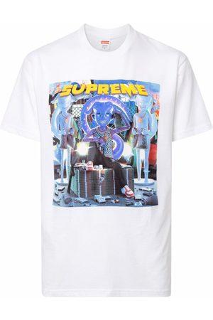 Supreme Richest T-Shirt