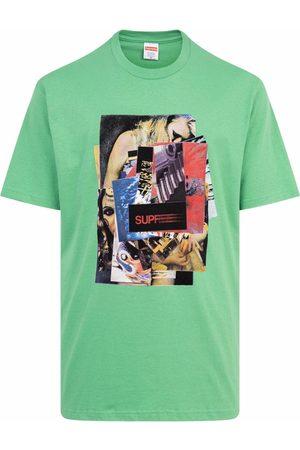 Supreme Stack T-Shirt