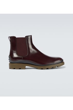 Tod's Chelsea Boots Gomma