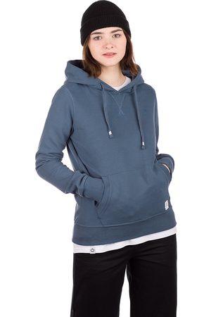 Kazane Damen Sweatshirts - Berit Naturals Hoodie