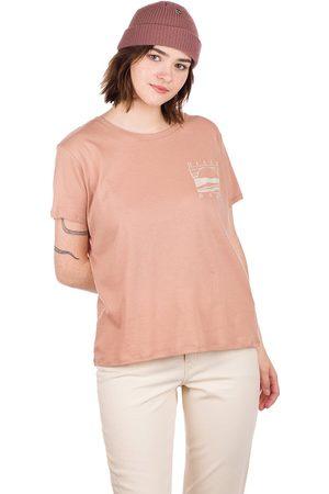 Billabong Damen T-Shirts, Polos & Longsleeves - Island Days T-Shirt