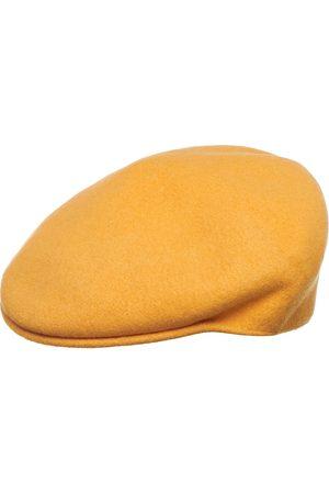 Kangol Herren Hüte - Wool 504 Original Flat Cap