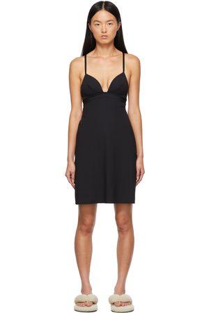 ERES Black Silhouette Dress