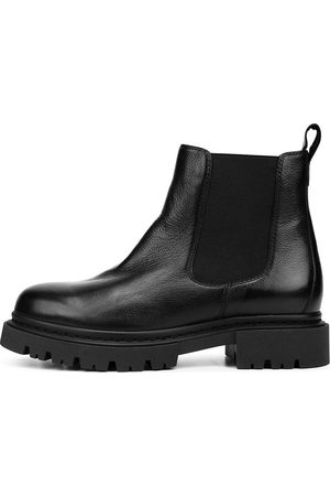 Cox Chelsea Boot in , Boots für Damen