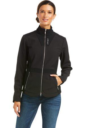 Ariat Women's Salient Jacket Long Sleeve in Black