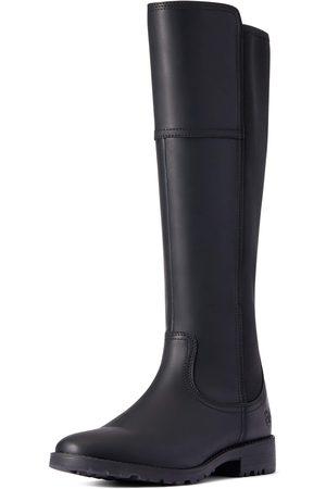 Ariat Women's Sutton II Waterproof Boots in Black