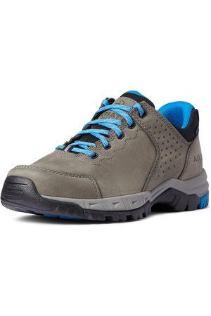 Ariat Women's Skyline Low Waterproof Boots in Grey