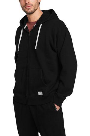 Eddie Bauer Signature Sweatshirt Jacke Herren Gr. S