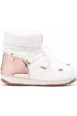 Moon Boot Damen Stiefeletten - Low Aspen WP Schneestiefel