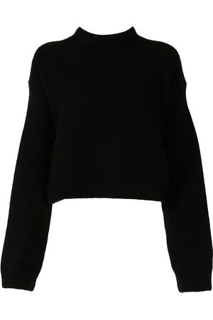 Cashmere In Love Mila Cropped-Pullover