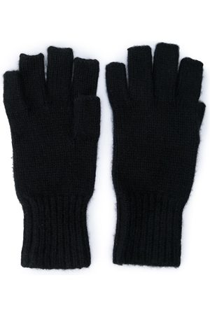 Khaite The Kai Handschuhe aus Kaschmir