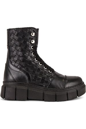 ALOHAS Can Can Braided Boot in . Size 36, 37, 38, 39, 40.