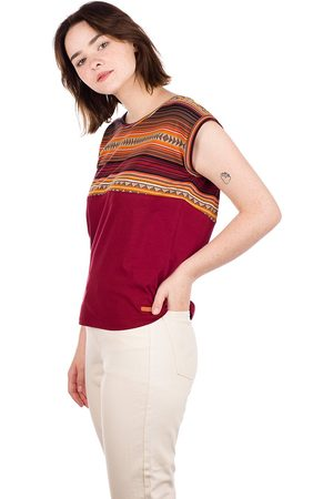 Iriedaily Vinta Block T-Shirt