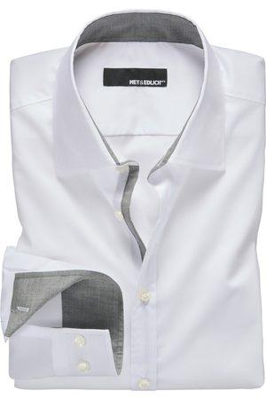 Mey & Edlich Herren Dynamic-Shirt weiss