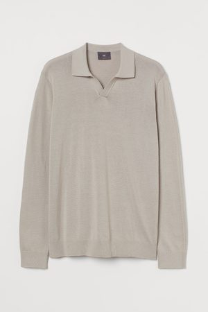 H&M Polopullover Slim Fit