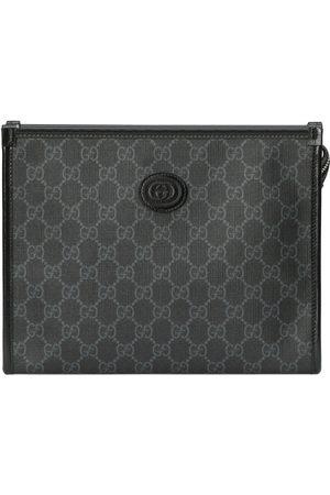 Gucci Herren Koffer - Kosmetikkoffer mit GG
