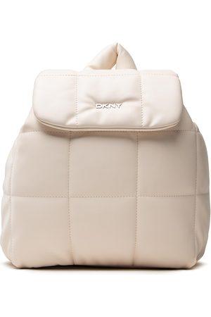 DKNY Poppy Backpack R13KZP44 Ivory IVY