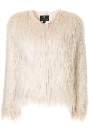 Unreal Fur Unreal Dream' Jacke