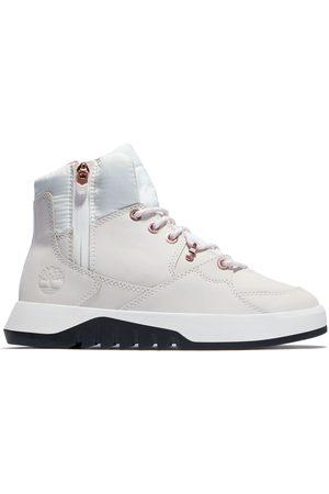 Timberland Damen Winterstiefel - Supaway Sneakerstiefel Für Damen In