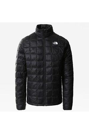 The North Face Thermoball™ Eco Jacke 2.0 Für Herren Tnf Black Größe L Herren