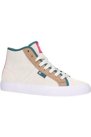DC Manual Hi SE Sneakers
