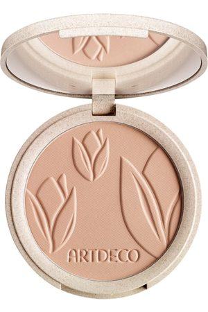ARTDECO Foundation 'Natural Finish Compact