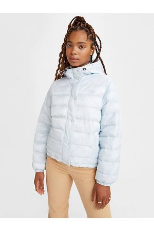 Levi's Edie klein verpackbare Jacke - /