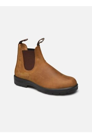 Blundstone Classic Chelsea Boots 562 W by