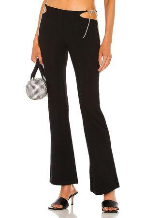 Miaou Iris Pants in . Size M, S, XL, XS.