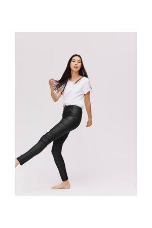 Promod Beschichtete Jeans EMILE