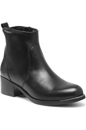Go Soft Damen Stiefel - RST-AUGUSTA-01 Black