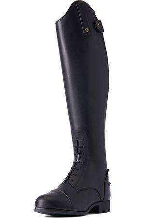 Ariat Women's Heritage Contour II Waterproof Insulated Tall Riding Boots in Black