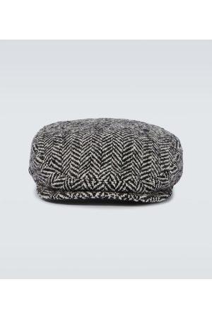 Dolce & Gabbana Hut aus einem Wollgemisch