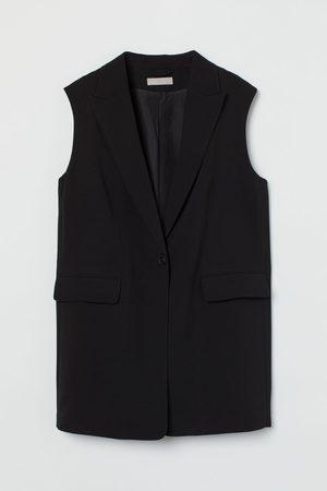 H&M Blazerweste