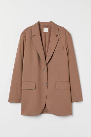 H&M Oversized Blazer