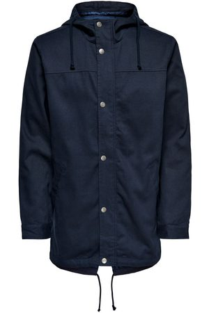 Only & Sons EINFARBIG PARKA