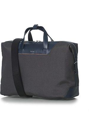 Paul Smith Herren Reisetaschen - Holdall Travelbag Grey