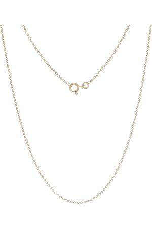 """Xen Damen Halsketten - Ankerkette """"1,30 Mm Aus 585 Gelbgold"""" in , Schmuck für Damen"""