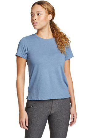 Eddie Bauer Damen T-Shirts, Polos & Longsleeves - Myriad Shirt - uni Damen Gr. XS
