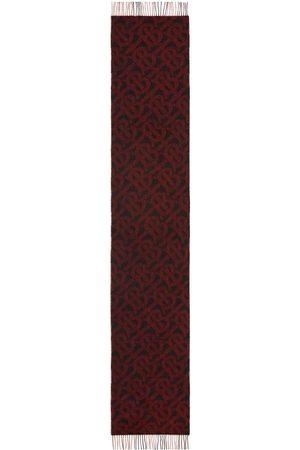 Burberry Schals - Schal aus Kaschmir