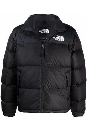 The North Face Gefütterte Nuptse Jacke