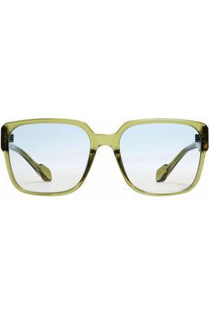 Gentle Monster Loopy oversized square frame sunglasses