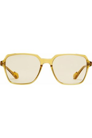 Gentle Monster Mantu square frame sunglasses