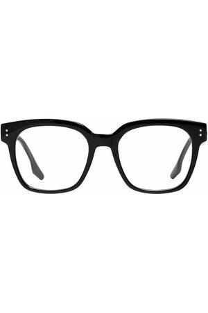 Gentle Monster Una square frame glasses