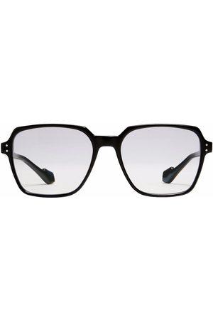 Gentle Monster Damen Sonnenbrillen - Mantu oversized frame sunglasses